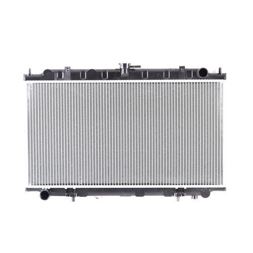 RADIADOR PLASTICO ALUMINIO - 360 X 688 X 16