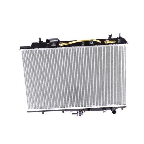 RADIADOR TRANSMISION AUTOMAT. - 648X390X16