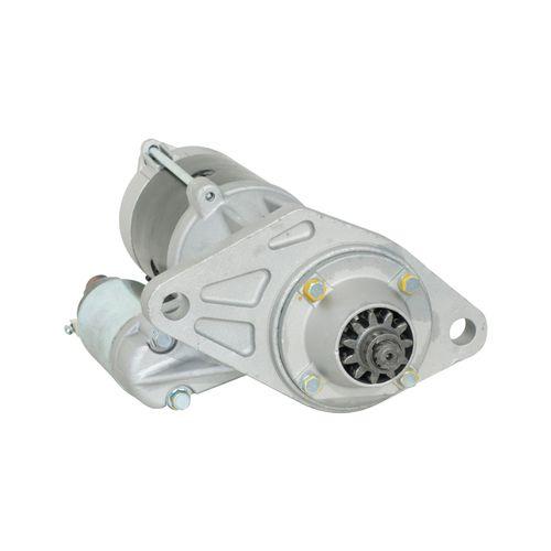 MOTOR PARTIDA TIPO HITACHI - 24v 4.5KW