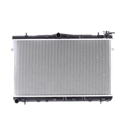 RADIADOR TRANSMISION MECANICA - 375*668*16mm